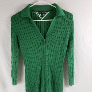 Womens Tommy Hilfiger Size Small Knitted